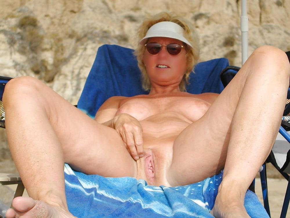 Free mature nudist porn