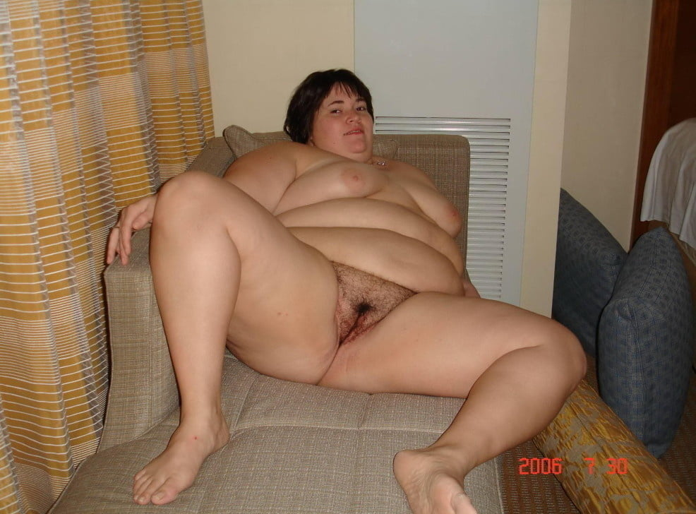 Bbw outdoor amateur
