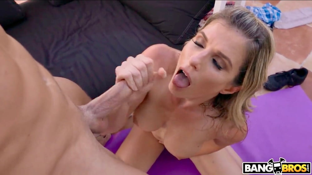 Milf and young man-6046