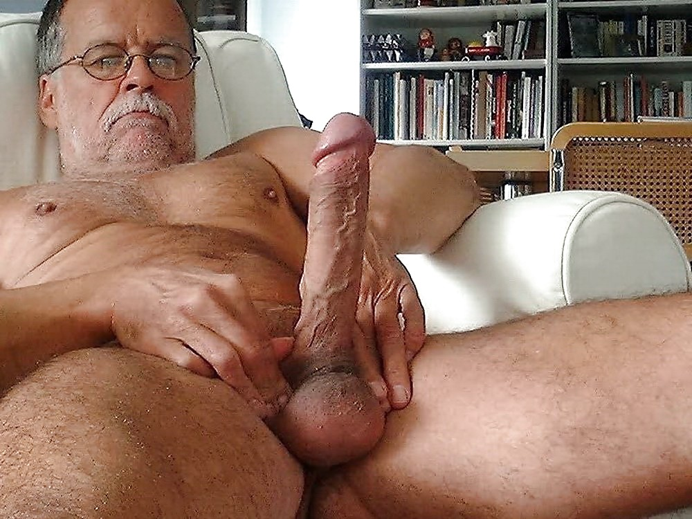 Old men dicks porn — pic 4