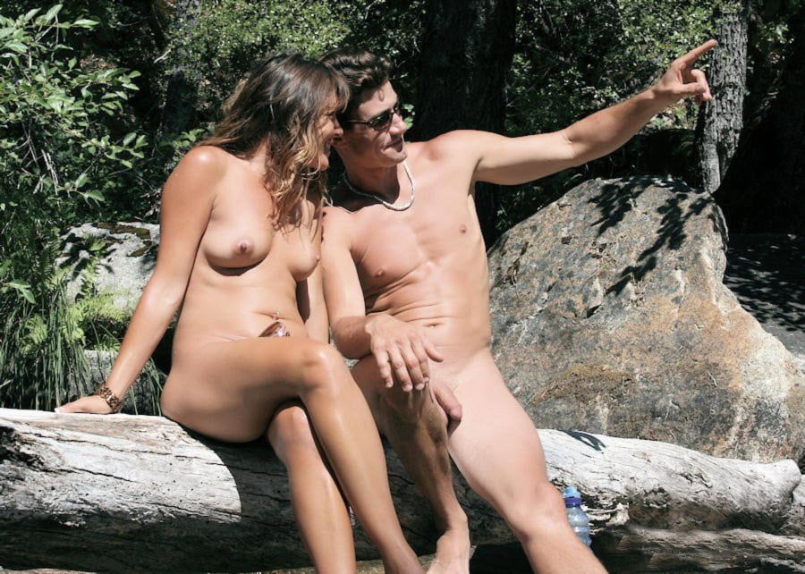 New nude sex pic of man and woman — img 7