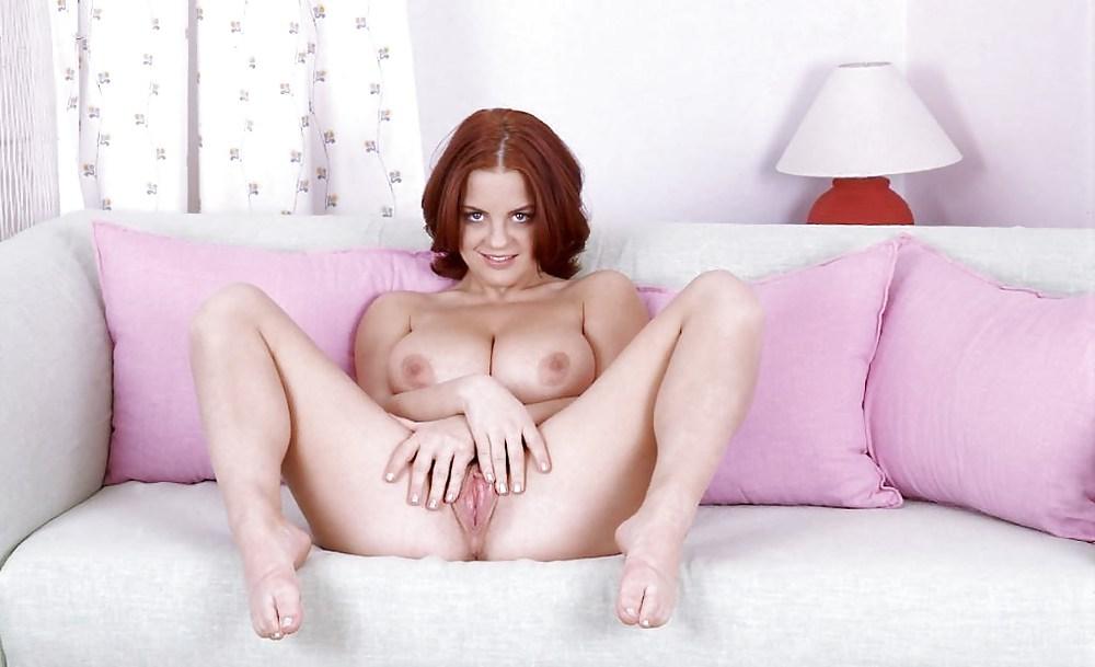 Mandy may anal aria tini