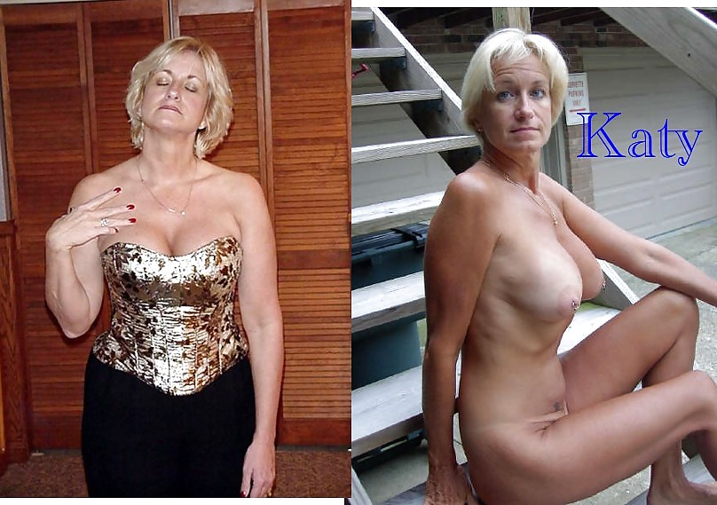 mature women undressed and Amateur dressed