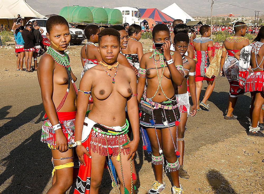 Zulu girls pussy pictures