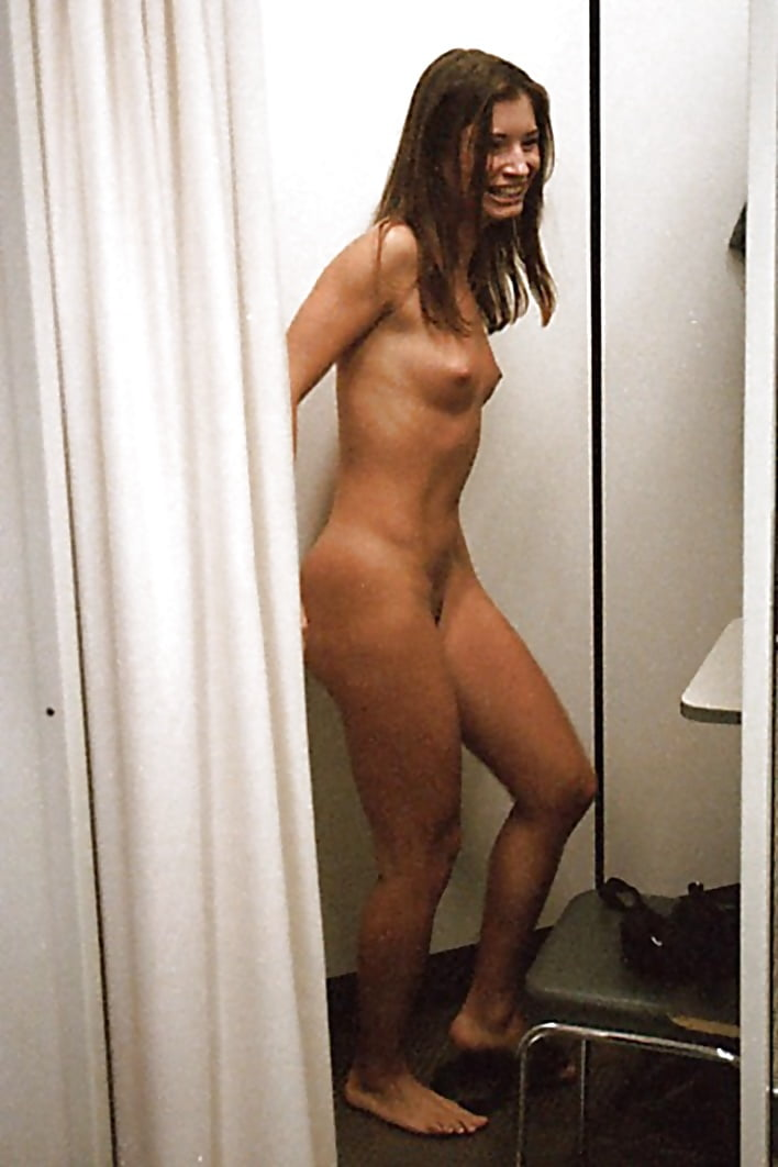 Fully naked young asian girl leaked