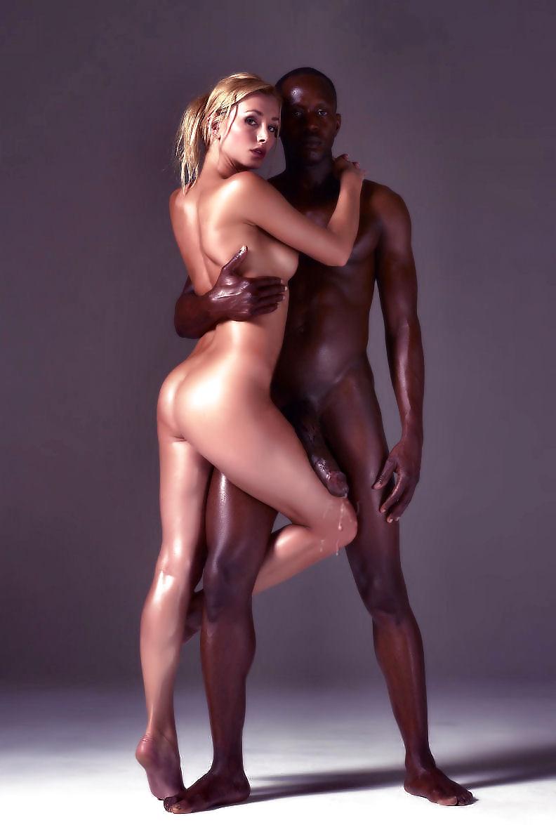 Xxx artists interracial