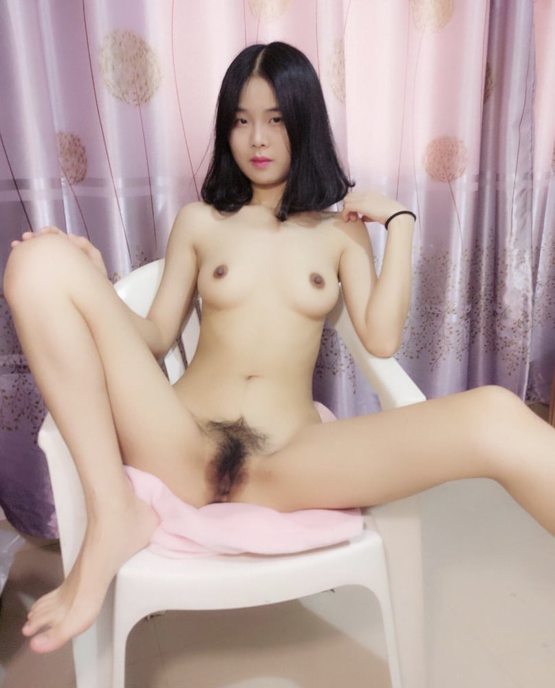 pictures Asian spreading