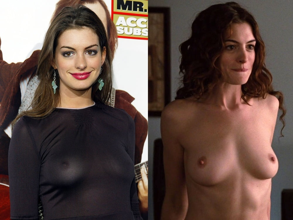 Sex with anne hathaway