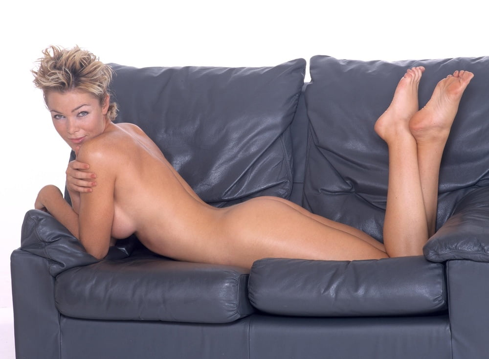 Nell mcandrew lying nude