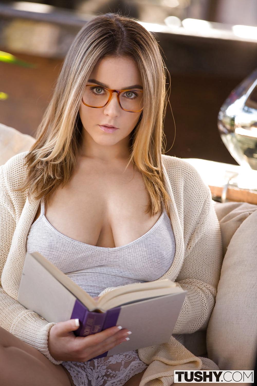 Brunette dirty talk lingerie sensual