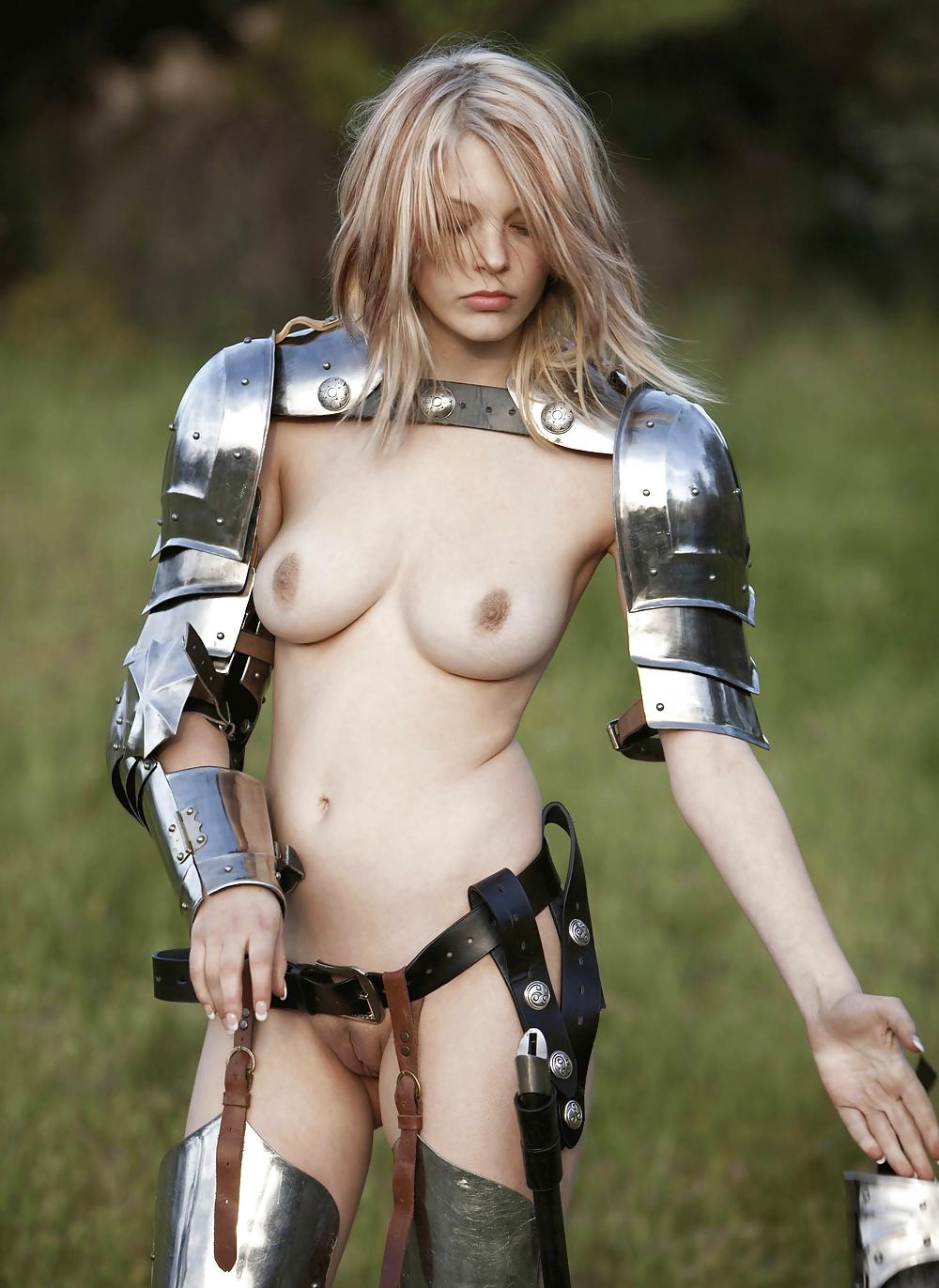 Viking babes porn — 1