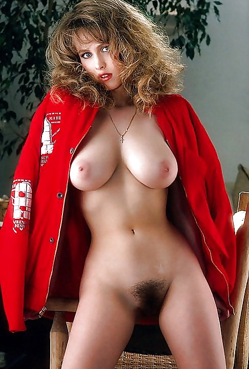 girl hairy playboy