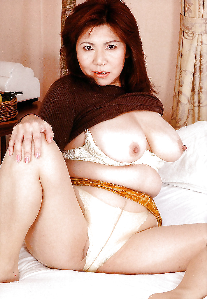 women stockings chinese Mature