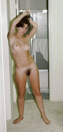 Naked volleyball girls in the shower