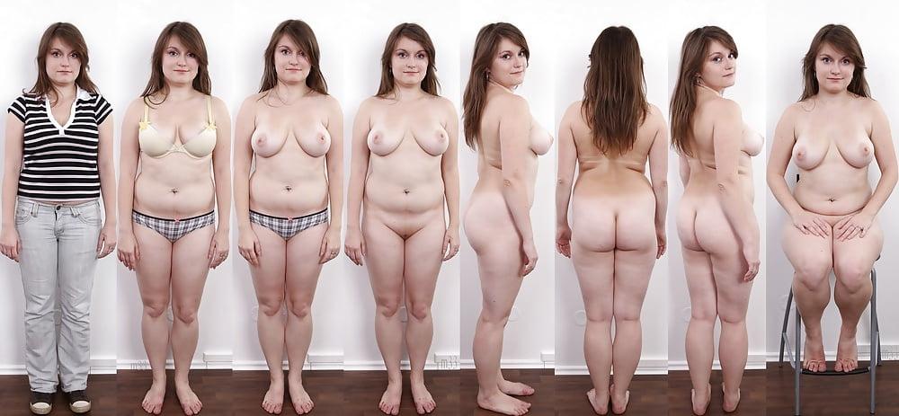 Связанную молодые толстушки фото раздевание заработала пиздой