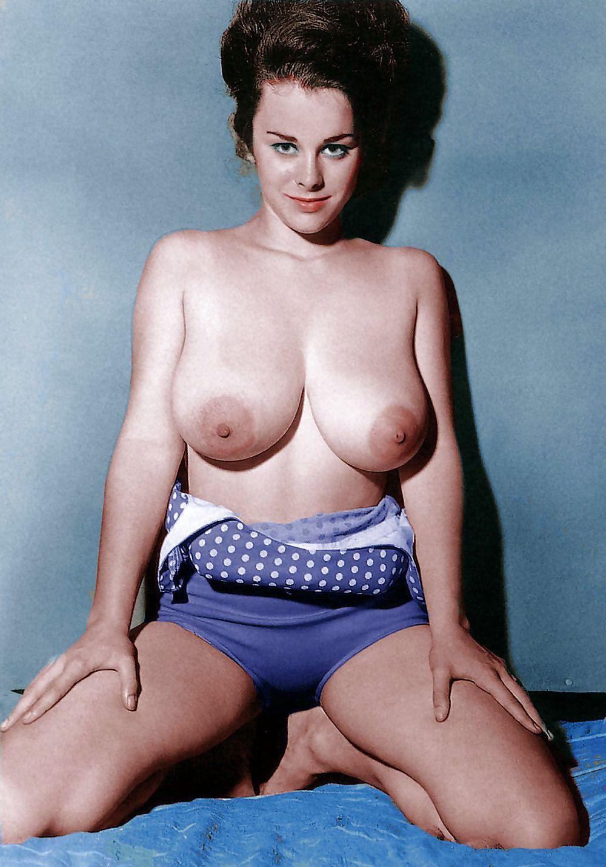 Janey Reynolds Nude
