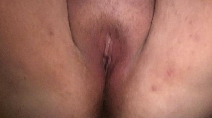 Horny bbw nerd- 9 Pics