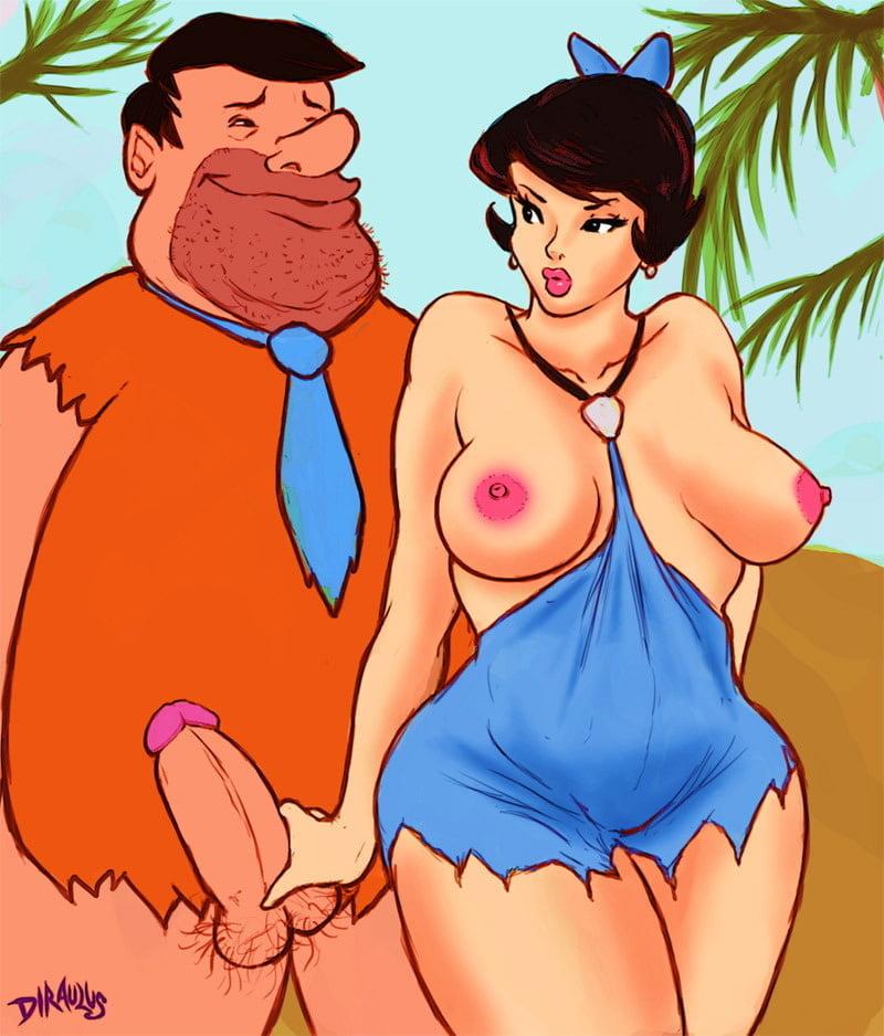 Flintstone sex comics, who sings birthday sex