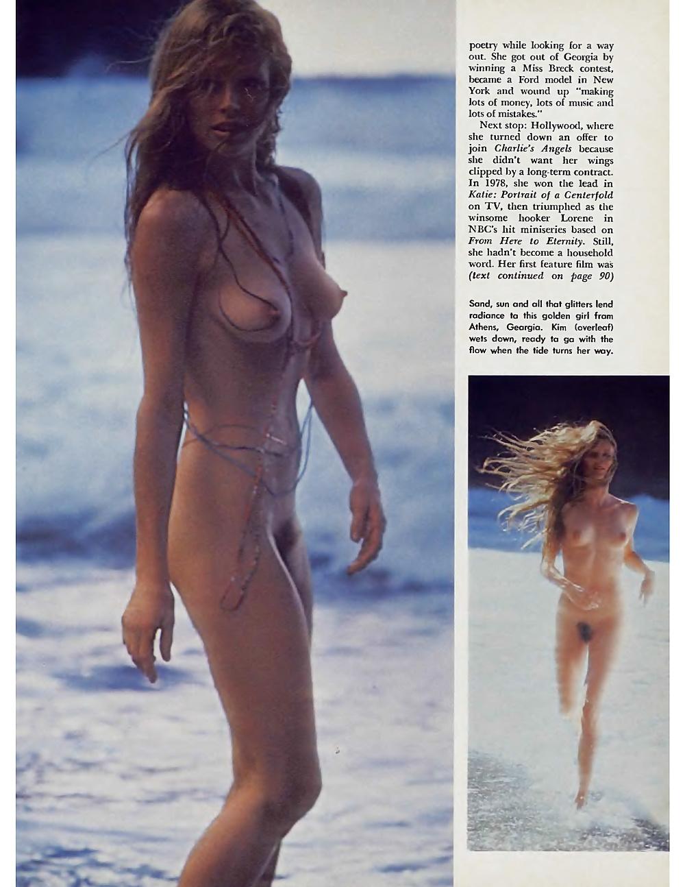 Christie gas monkey nude