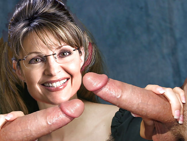 Sarah palin gets fucked, adult behavior contract