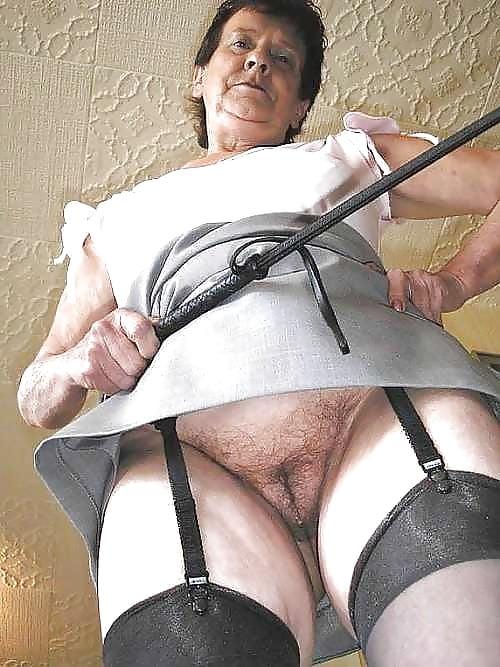 Lesben Oma Bikini Doppelter