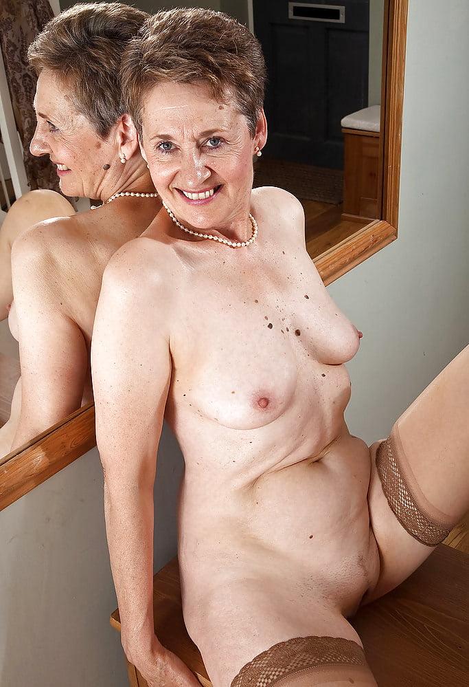 Yr old ladies naked