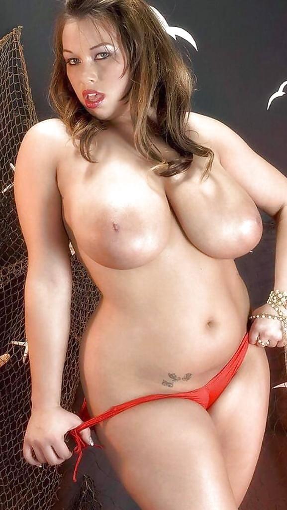 Honey b naked