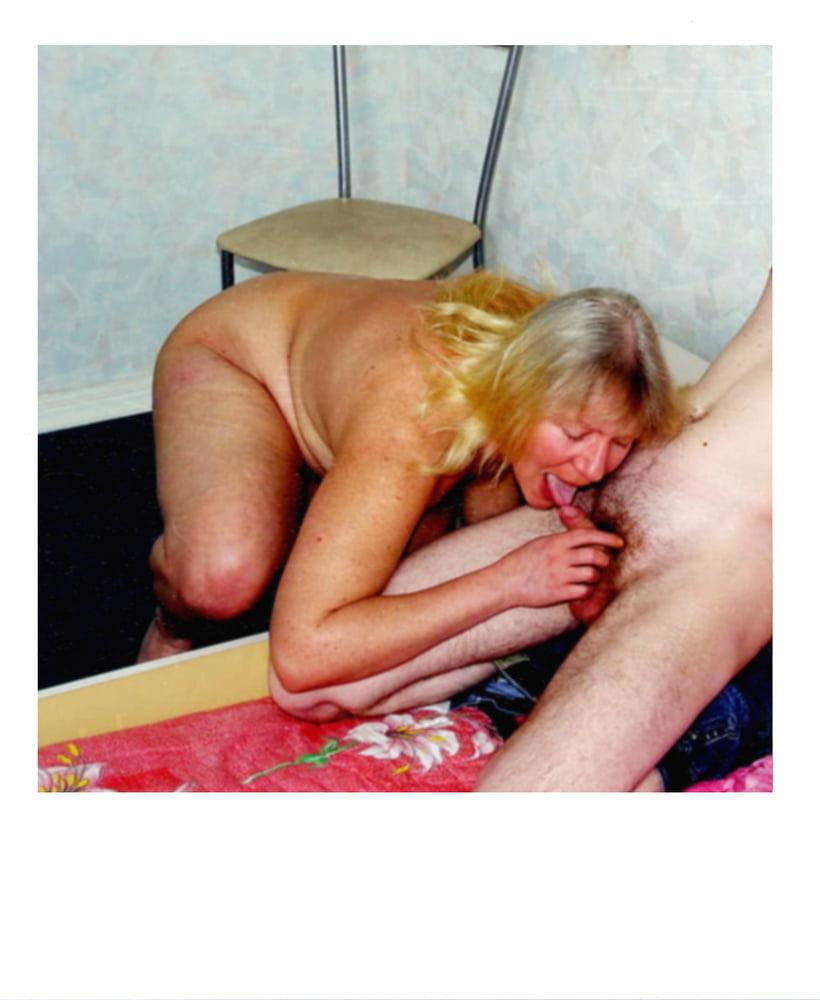 Horny old bitches fucking dicks - 50 Pics