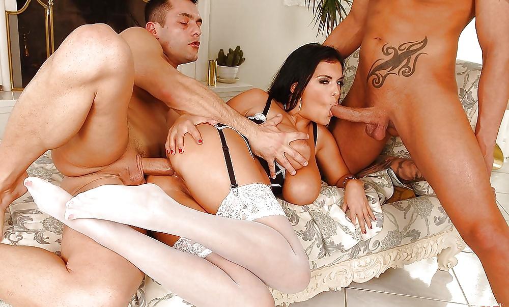 Порновидео с порнозвездами — pic 2