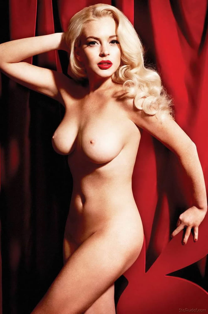 Warm Lindsay Lohan Marilyn Monroe Nude Png