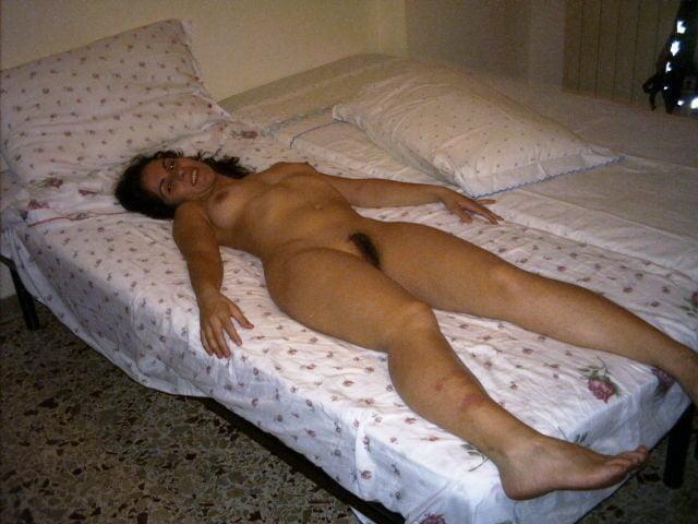Stars Nude Sicilian Women Images