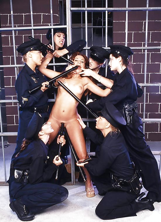 Police brutality and sexual orientation