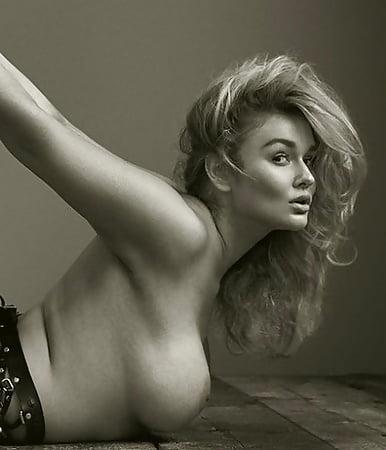 Hunter mcgrady nude