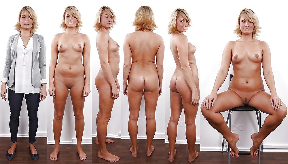 Average Naked Mature Women Nude