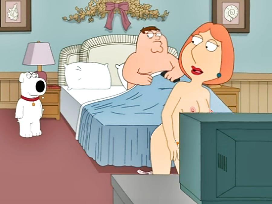 Family guy porno pictures