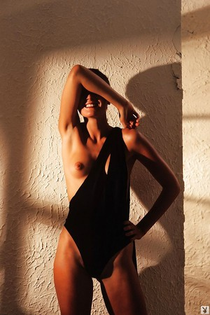 Denise crosby naked