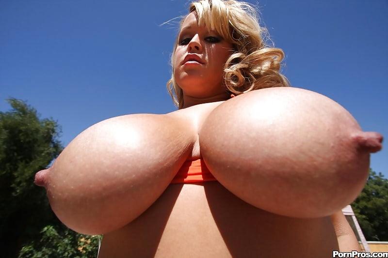 Erotic Pics brandy talore freaks of boobs