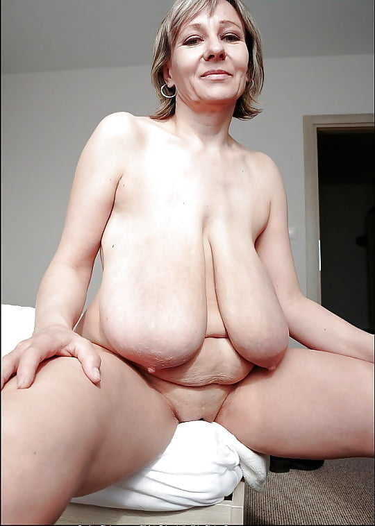 Saggy Tits Xhamster