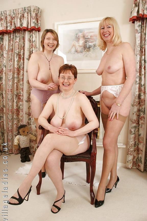 Ladies I admire - 12 Pics