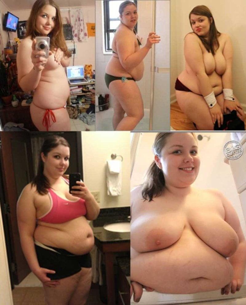 Weightgain Stories