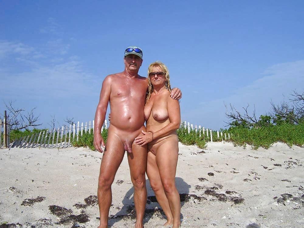 Mature Nude Couples - 25 Immagini - Xhamstercom-3559