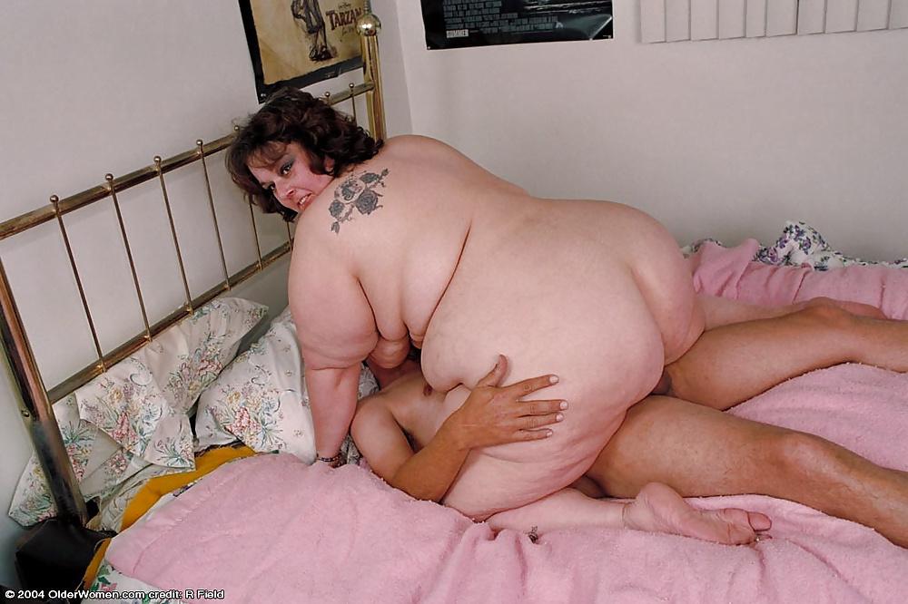 Mature Ssbbw Having Sex - 64 Pics  Xhamster-8698