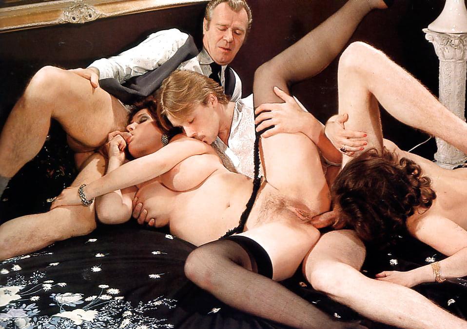 Adult pornographic sex books