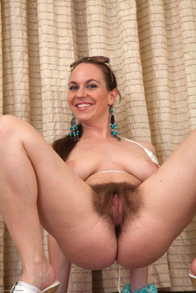 Hairy milf webcam-4622