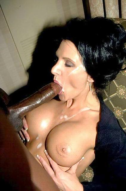 Black milf whore