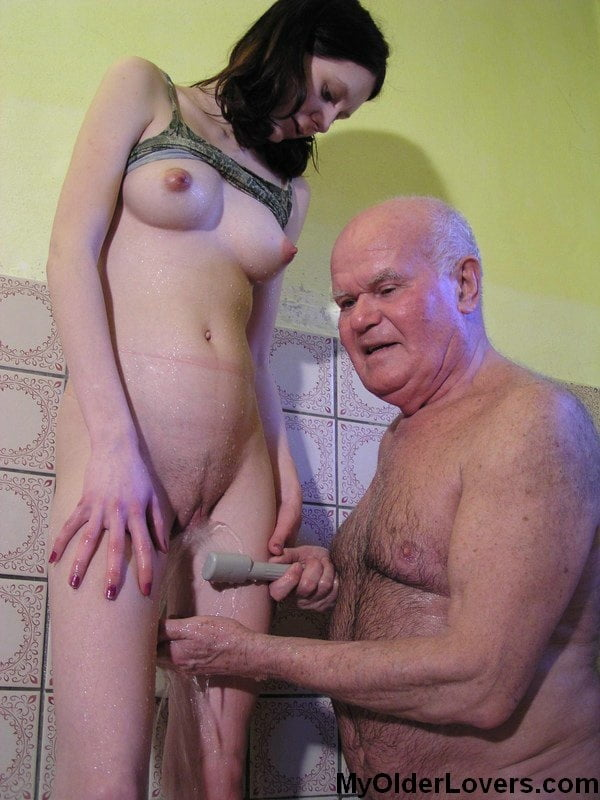 Old chick young dick — 6