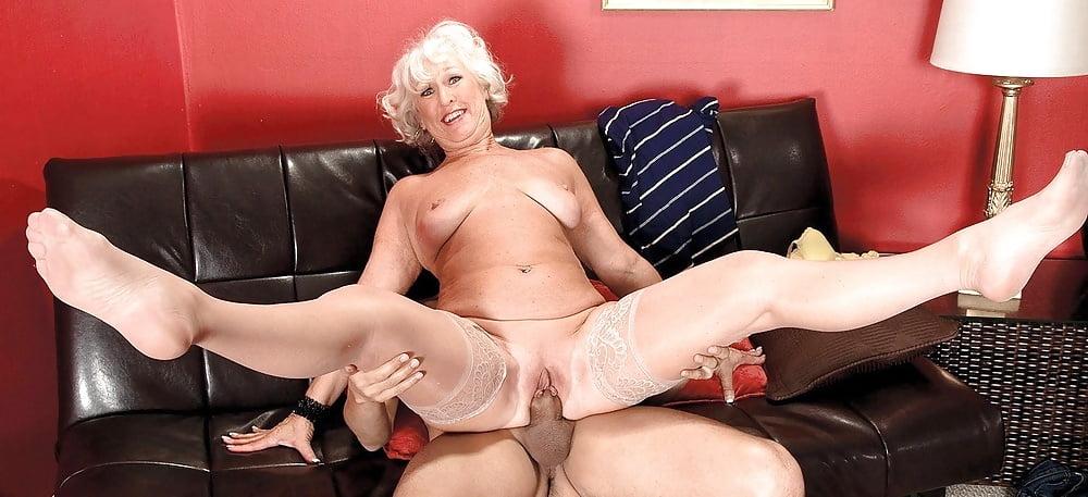 Over sixties porn