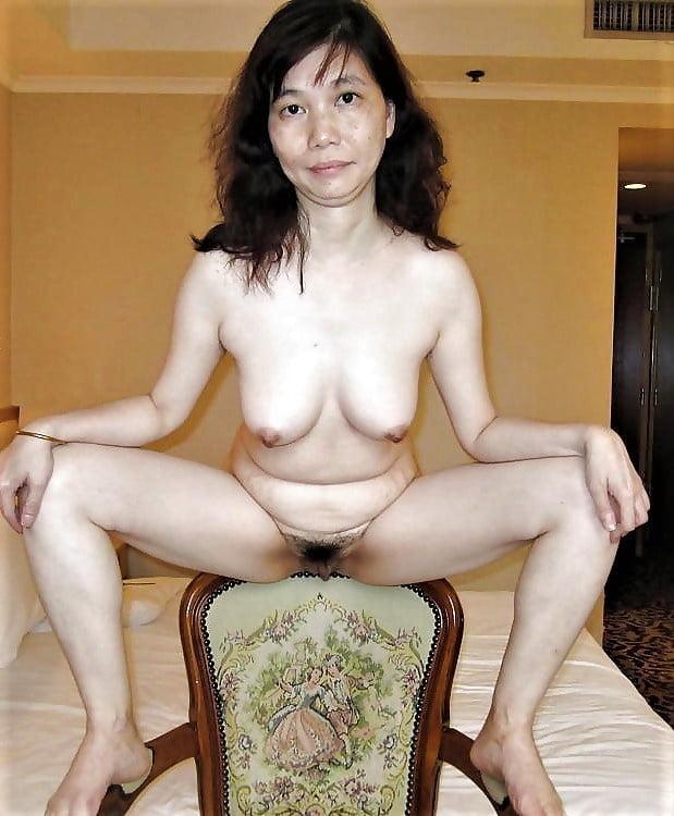 Japanese & Asian Mature Women 3 - 106 Pics