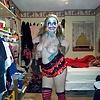 Clowns with big tits