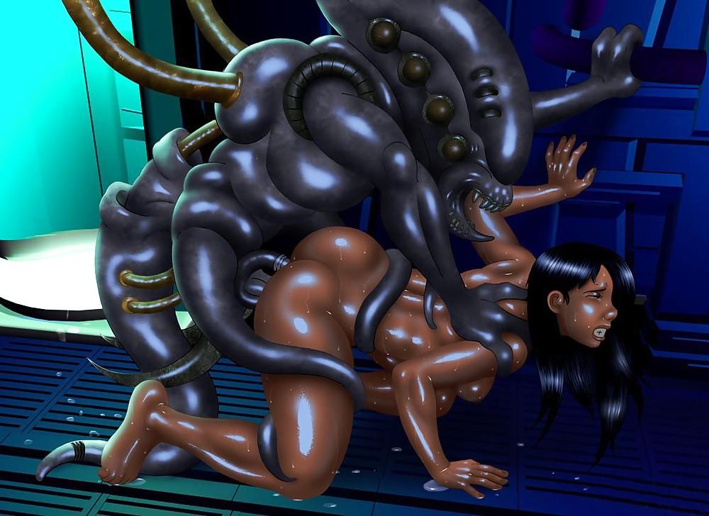 Free Alien Sex Porn Ex Girlfriend Photos